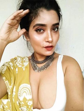 Manisha Call Girl pune
