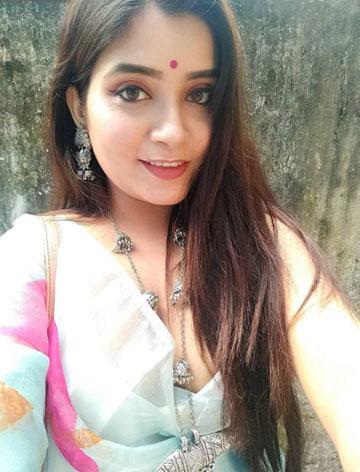 Manisha Collage Call Girl